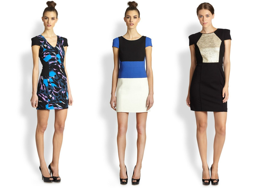 Editor Obsessions, 4.collective Dresses