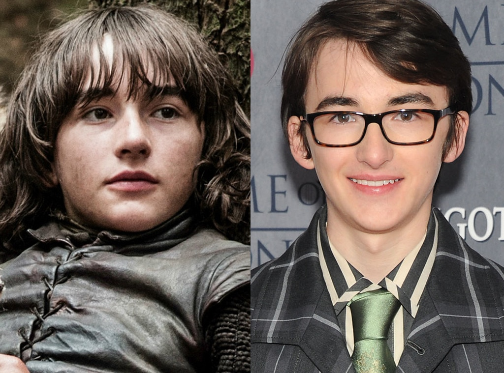 Isaac Hempstead Wright, Game Of Thrones