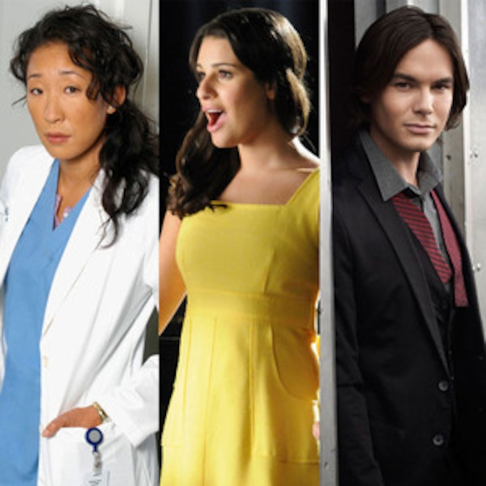 Spoiler Chat Glee How I Met Your Mother Greys Anatomy Pretty