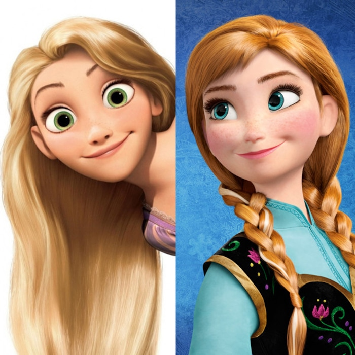 You Have To Read This Fan Theory About Frozen E Online