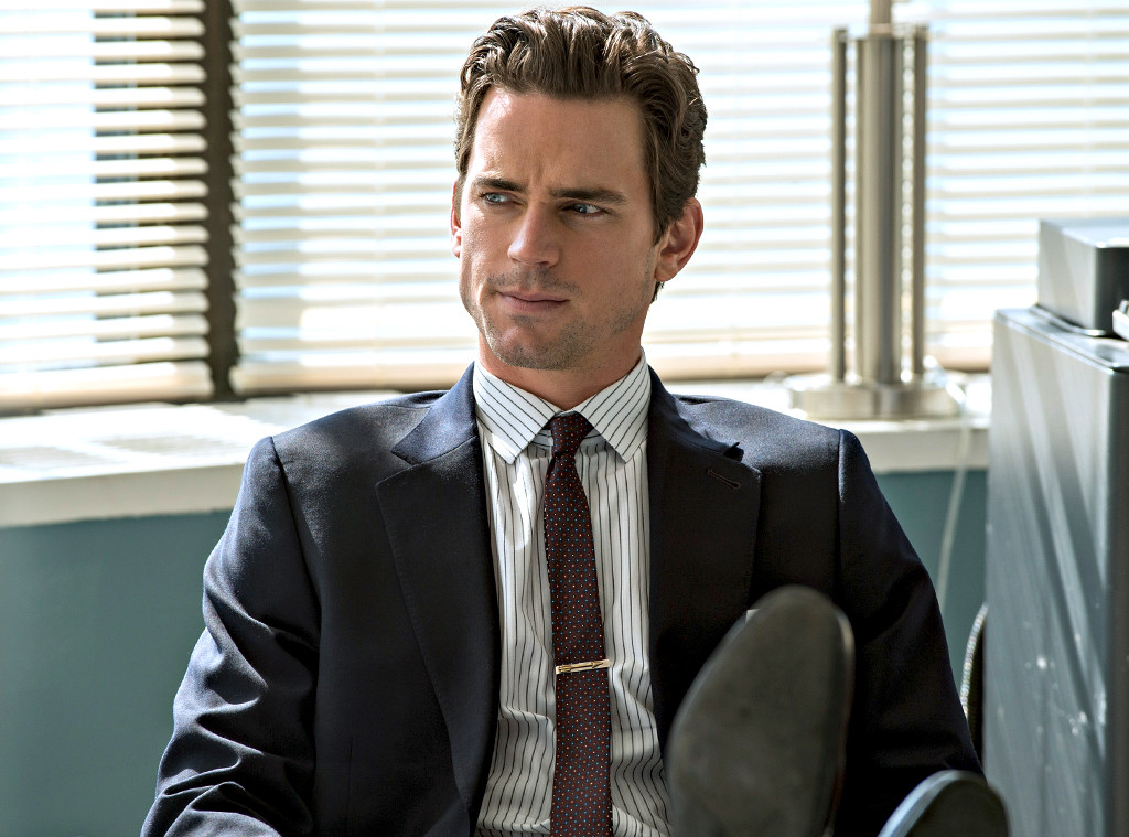 White Collar Canceled? USA Series Reportedly Ending With