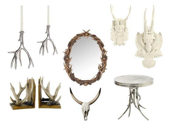 Horned Items