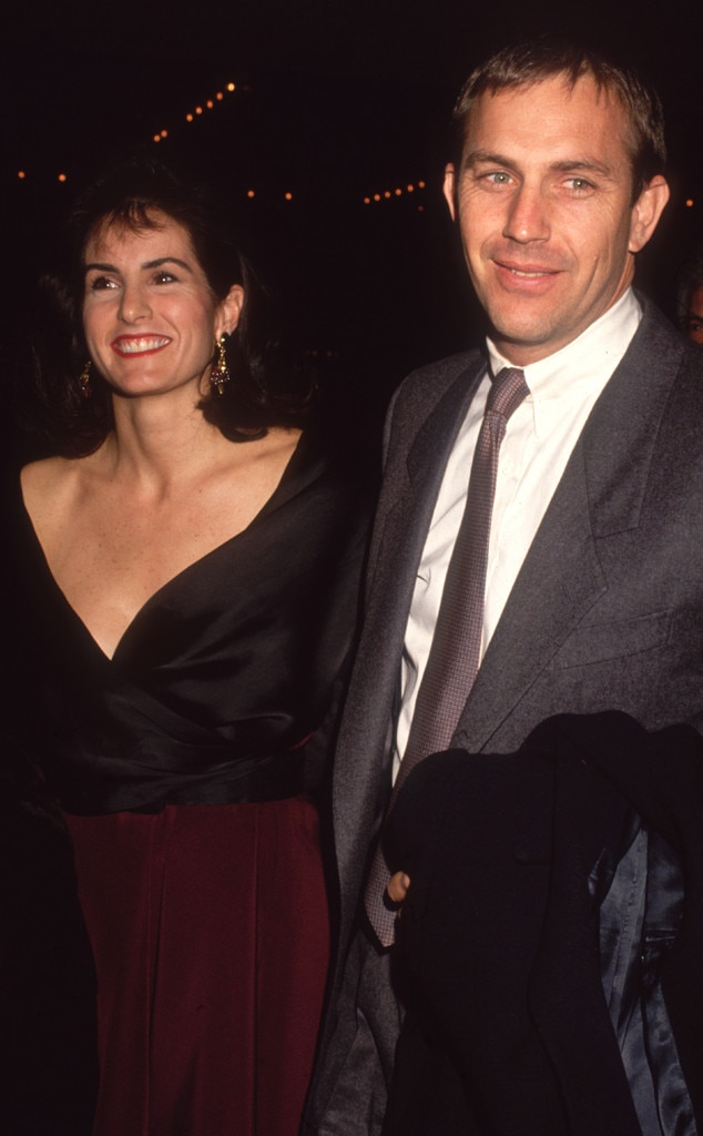 Kevin Costner, Cindy Silva Costner, Divorce