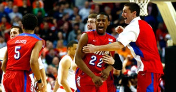 March Madness: Dayton Upsets Syracuse, Villanova Loses To