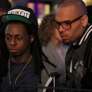 Chris Brown, Lil Wayne, Instagram, Loyal Video