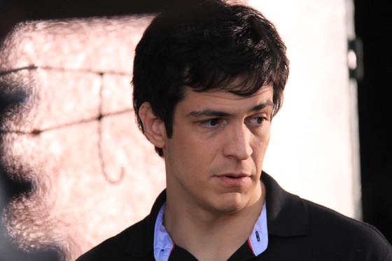 Mateus Solano, Confia Em Mim, Fernanda Machado