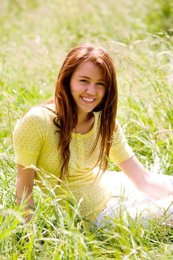 Hannah Montana 8 anos