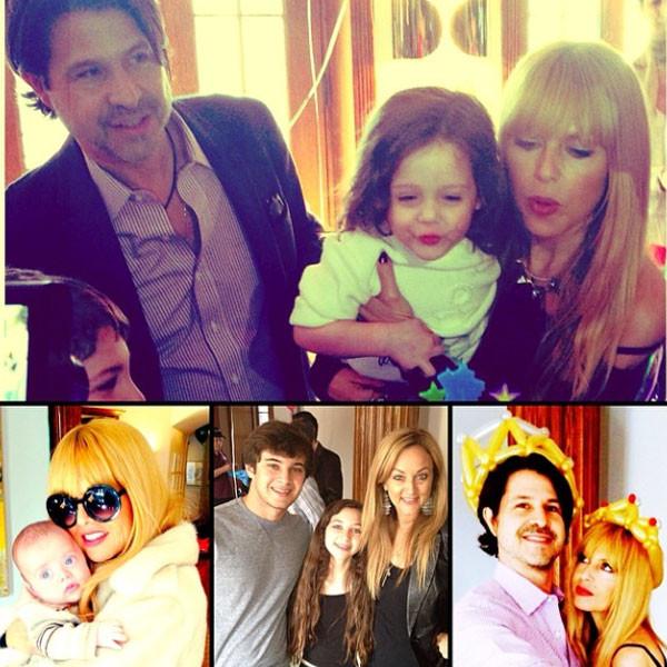 Rachel Zoe, Instagram, Skyler's Birthday