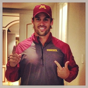 Eric Decker: Things You Didn't Know