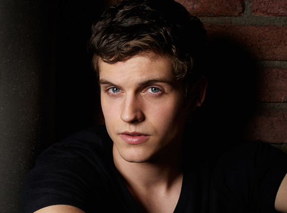 Daniel Sharman, Teen Wolf