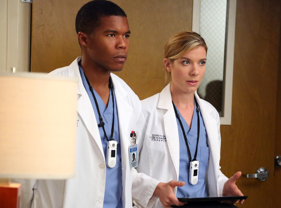 Grey\'s Anatomy Cast Shakeup: 2 Actors Exit the Hit Drama | E! News