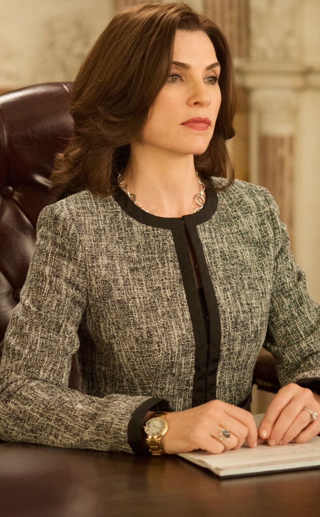 The Good Wife, Emmy Predictions