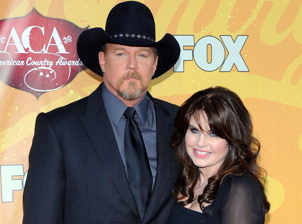 Trace adkins daughters wedding