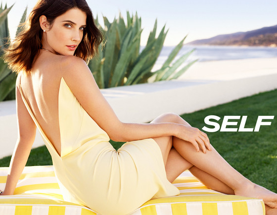 Cobie Smulders, Self