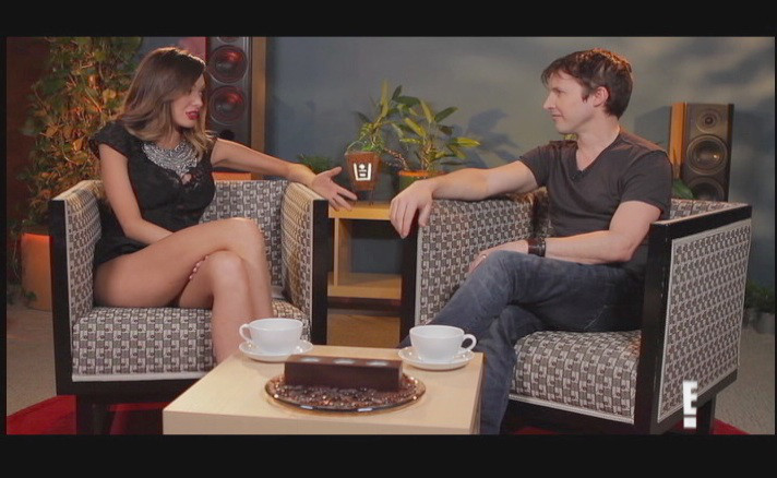 Coffee Break: James Blunt