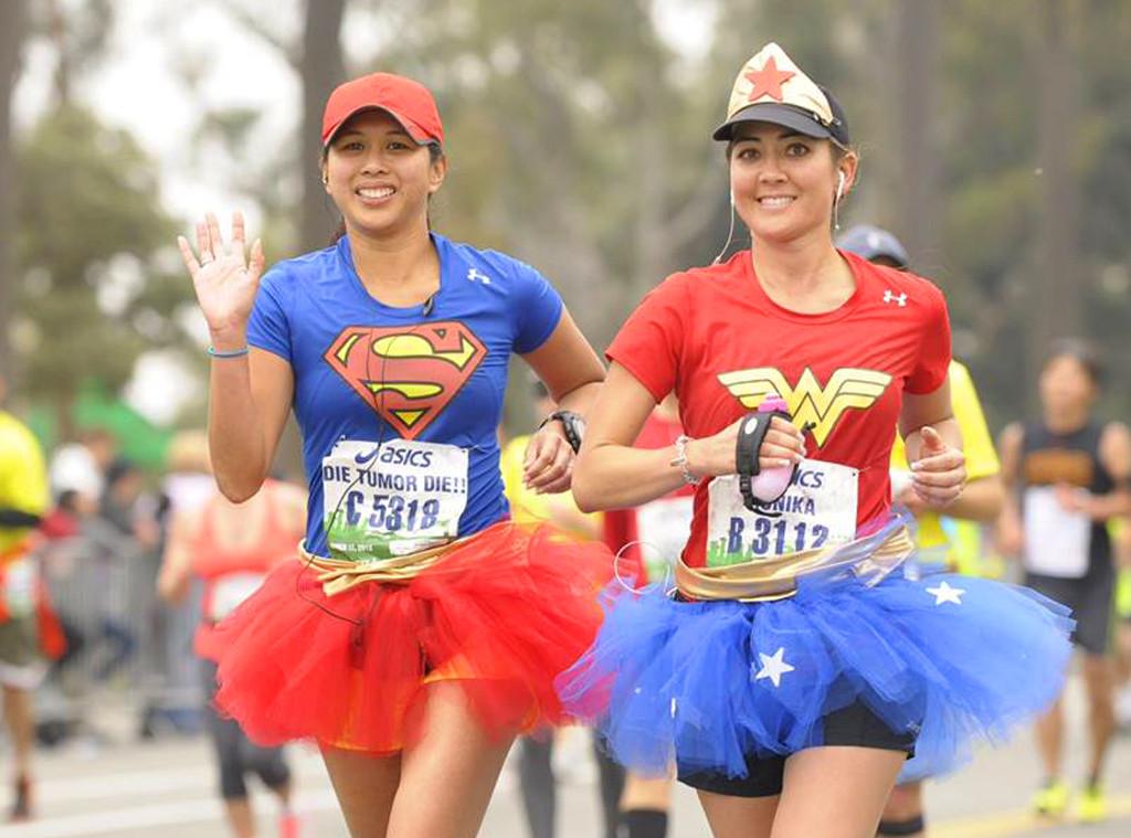 Glam Runners, Tutu