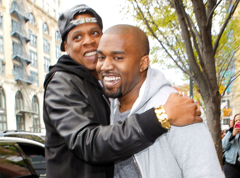 On His Desire To Work With The Best From Kanye Wests Most
