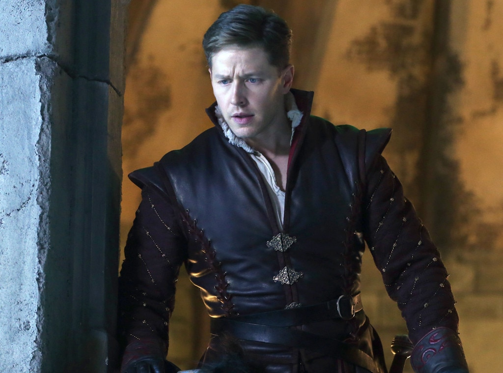 Once Upon A Time, Josh Dallas