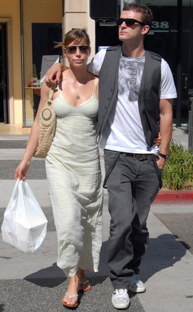 Jessica Biel, Justin Timberlake, Cooking