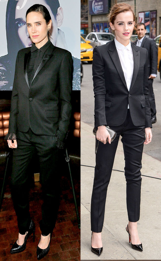 Jennifer Connelly, Emma Watson