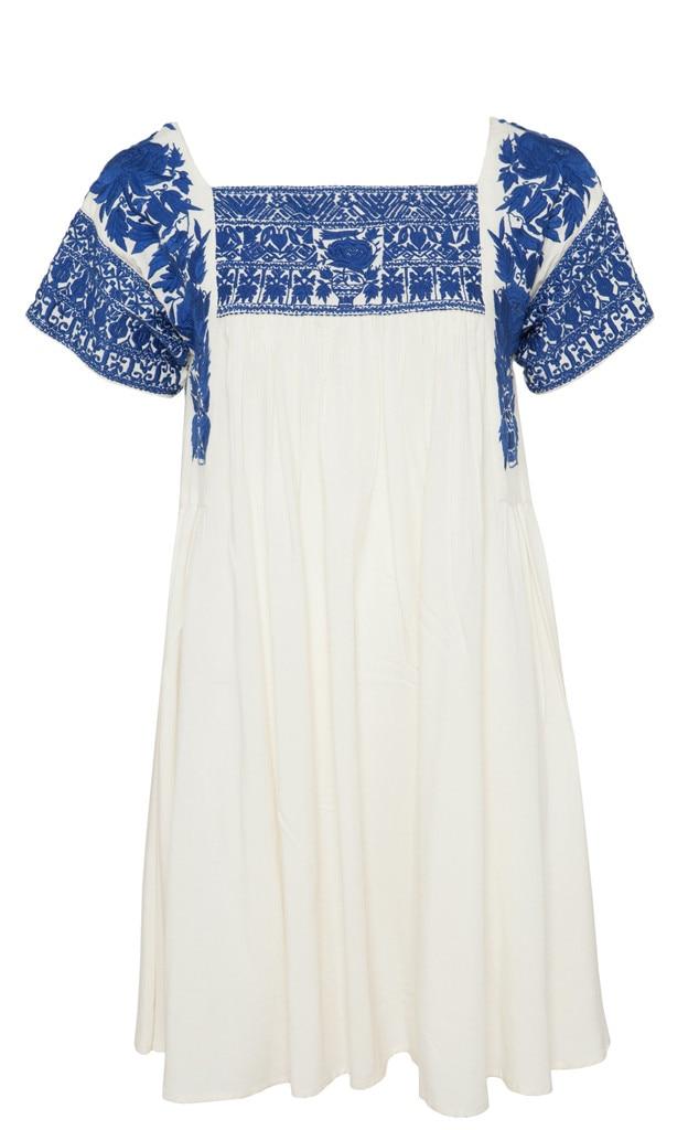 Coachella Fashion, Asos Dress