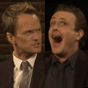 Neil Patrick Harris, Jason Segel