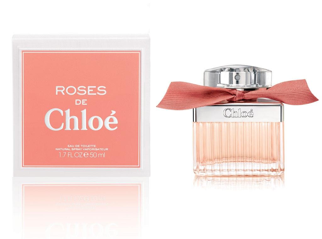 Spring Fragrances, Roses de Chloe