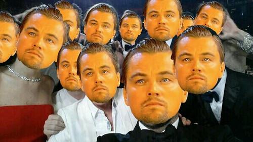 Leo DiCaprio Oscar Memes
