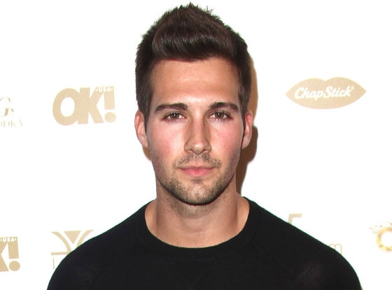 James maslow dating peeta actor