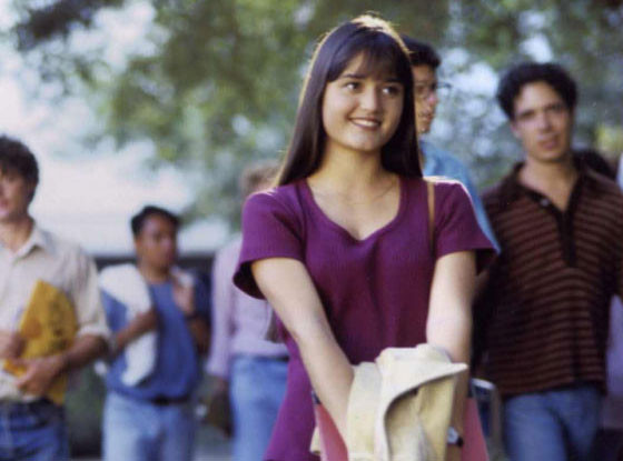 Danica McKellar, Wonder Years