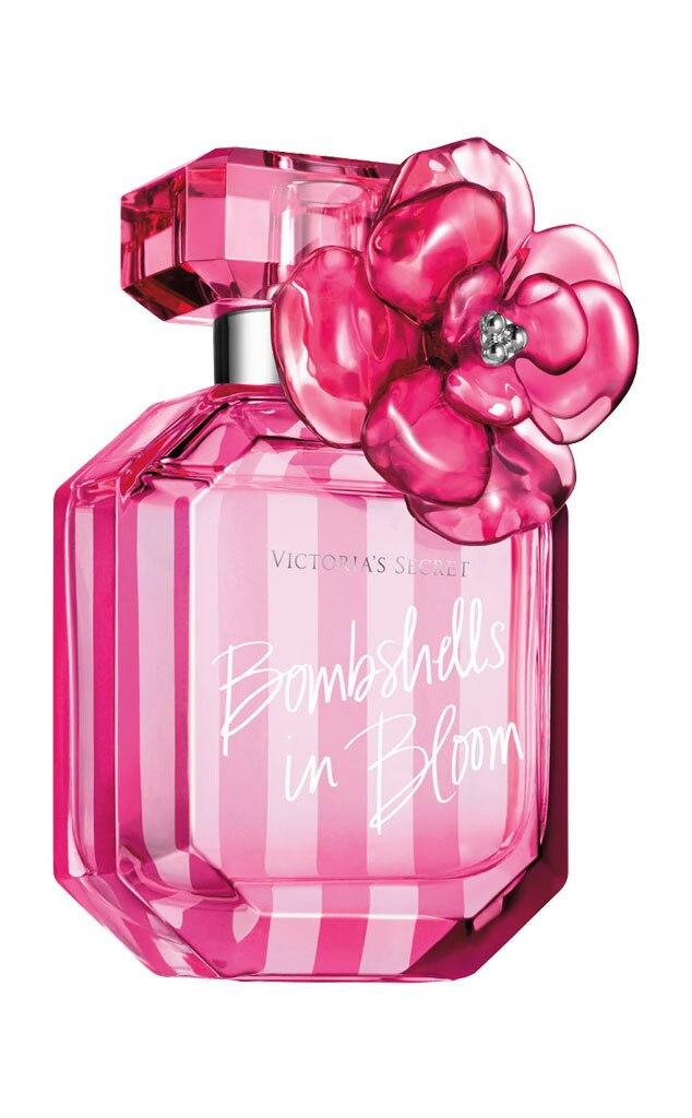 Spring Fragrances, VS Bombshell in Bloom