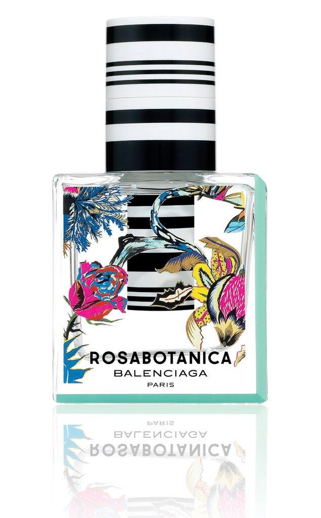 Spring Fragrances, Balenciaga Rosabotanica
