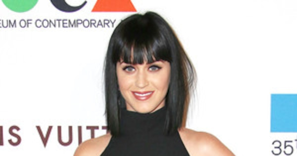 Katy Perry Reveals Birthday as Next Single—See the Cover ...