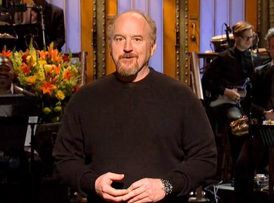 Louis CK, Saturday Night Live