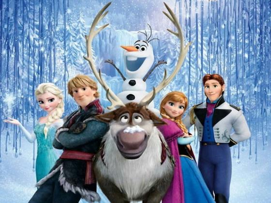 Conoce a los nuevos actores que se suman a <i>Frozen 2</i>