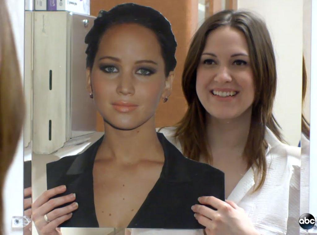 Jennifer Lawrence Plastic Surgery