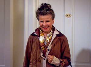 How I Met Your Mother, Tracey Ullman, Cobie Smulders