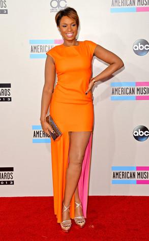 Jennifer Hudson, 2013 American Music Awards