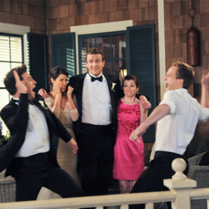 How To Throw The Ultimate I Met Your Mother Party