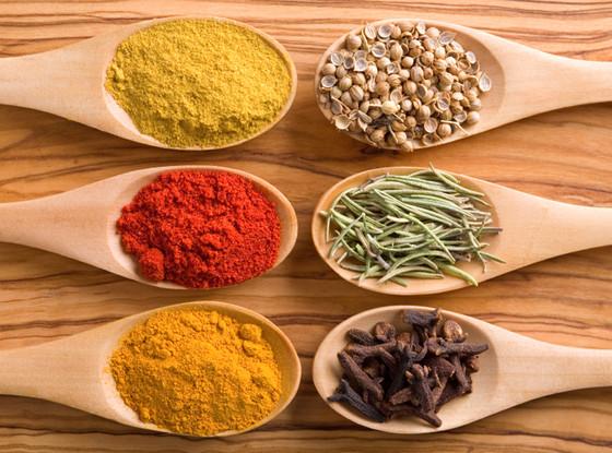 Cooking Tips, Seasonings