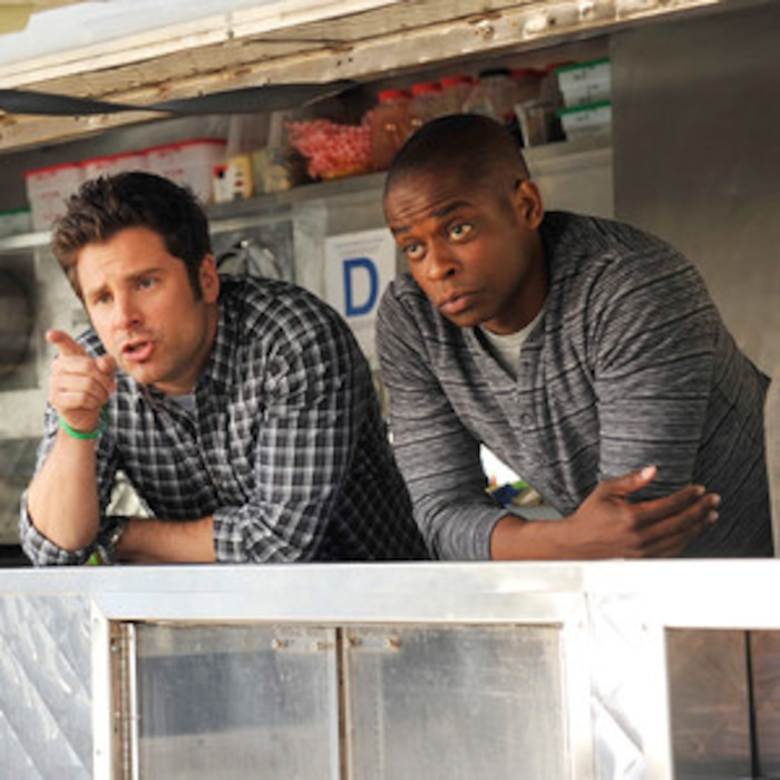 Psych Christmas Episodes.Let S Get Weird We Ranked Psych S 15 Best Theme Episodes