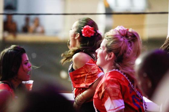 Bruna Marquezine paga peitinho Carnaval Salvador camarote Brahma