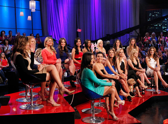 The Bachelor, Women Tell All