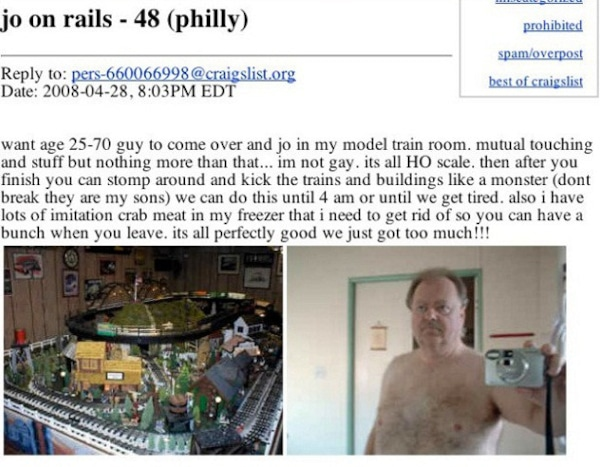 memethings | Funny craigslist ads, Funny pictures, Be like
