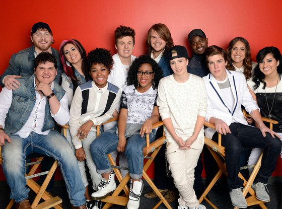 American Idol, Top 12