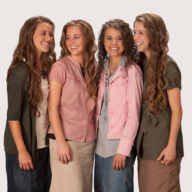 Duggar rules for dating and sex