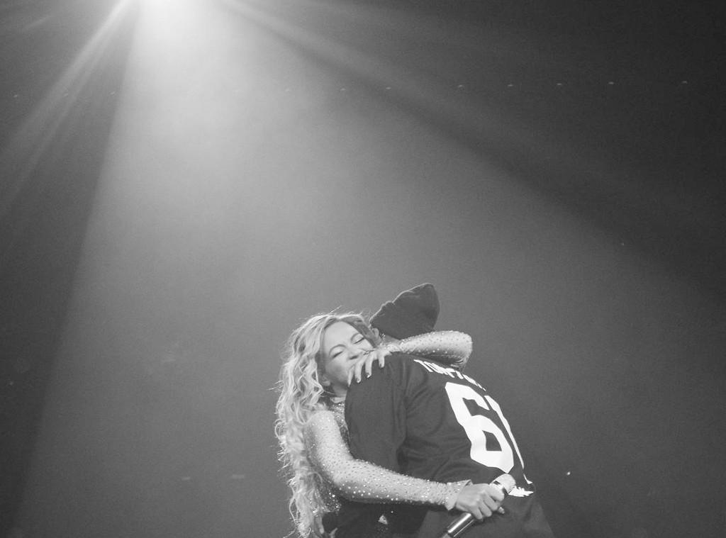 Beyoncé in Tom Ford