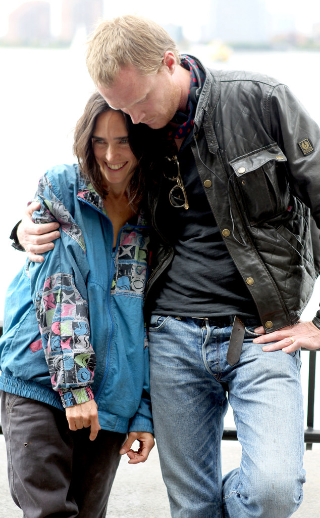 Jennifer Connelly, Paul Bettany