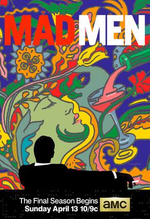 Mad Men, Season Seven
