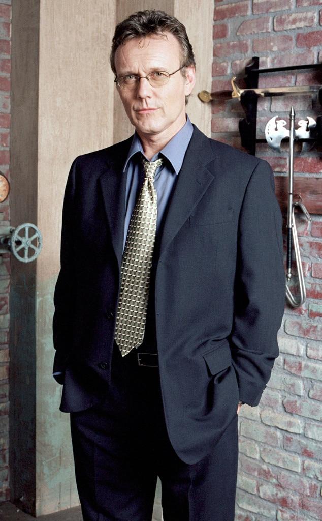 Anthony Head, Buffy, Returning Stars